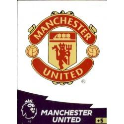 Club Badge Manchester United 46
