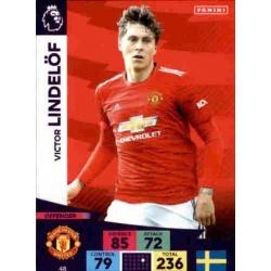 Victor Lindelöf Manchester United 48