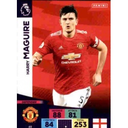 Harry Maguire Manchester United 49