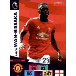 Aaron Wan-Bissaka Manchester United 51