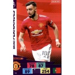 Bruno Fernandes Manchester United 52