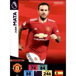 Juan Mata Manchester United 55