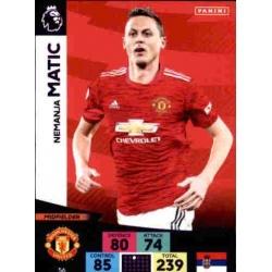 Nemanja Matic Manchester United 56