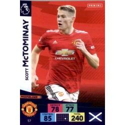 Scott McTominay Manchester United 57