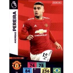 Andreas Pereira Manchester United 58