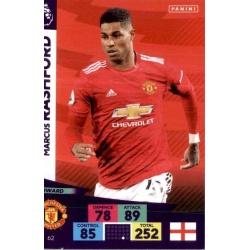 Marcus Rashford Manchester United 62