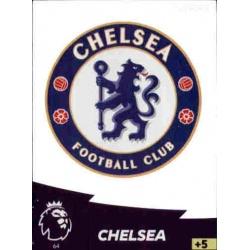 Club Badge Chelsea 64