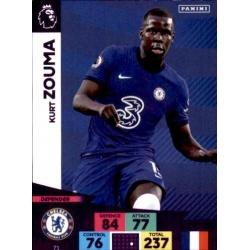 Kurt Zouma Chelsea 71