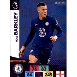 Ross Barkley Chelsea 72