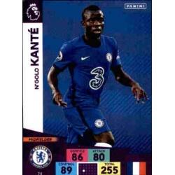 N'Golo Kante Chelsea 74