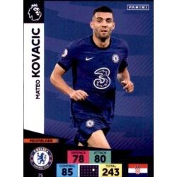 Mateo Kovacic Chelsea 75
