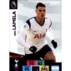 Erik Lamela Tottenham Hotspur 90