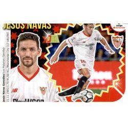 Jesús Navas Sevilla 3