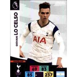 Giovani Lo Celso Tottenham Hotspur 91