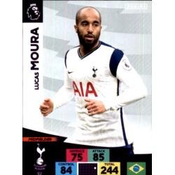 Lucas Moura Tottenham Hotspur 92