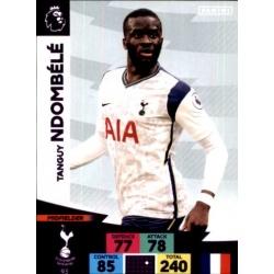 Tanguy Ndombélé Tottenham Hotspur 93
