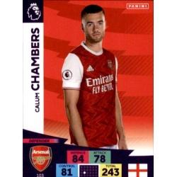 Calum Chambers Arsenal 103