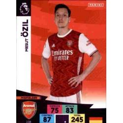 Mesut Özil Arsenal 108