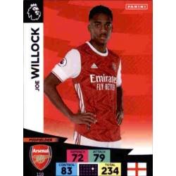Joe Willock Arsenal 110