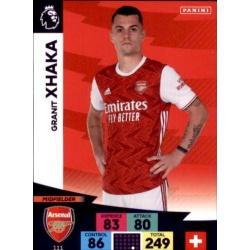Granit Xhaka Arsenal 111