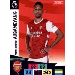 Pierre-Emerick Aubameyang Arsenal 112