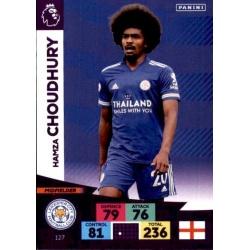 Hamza Choudhury Leicester City 127