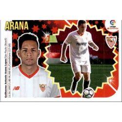 Arana Sevilla 7B