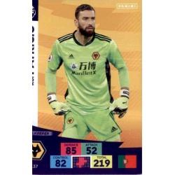 Rui Patricio Wolverhampton Wanderers 137