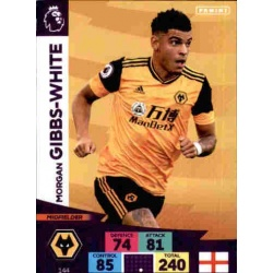 Morgan Gibbs-White Wolverhampton Wanderers 144