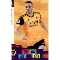 Diogo Jota Wolverhampton Wanderers 145