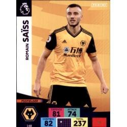 Romain Saiss Wolverhampton Wanderers 148
