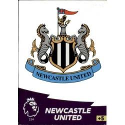 Club Badge Newcastle United 154