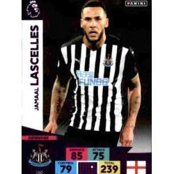 Jamal Lascelles Newcastle United 160