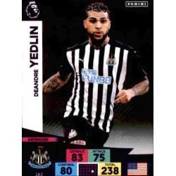 Deandre Yedlin Newcastle United 163