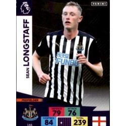 Sean Longstaff Newcastle United 166