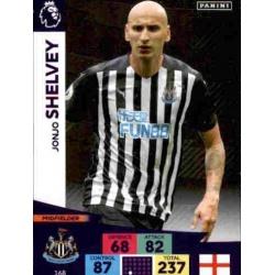 Jonjo Shelvey Newcastle United 168