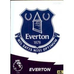Club Badge Everton 172