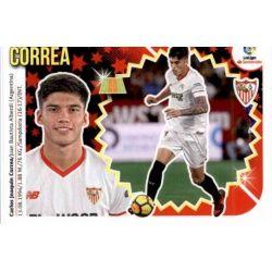 Correa Sevilla 11A