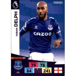 Fabian Delph Everton 180
