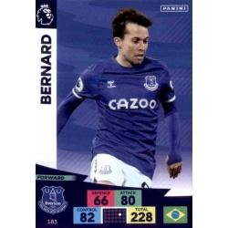 Bernard Everton 183