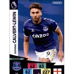 Dominic Calvin-Lewin Everton 184