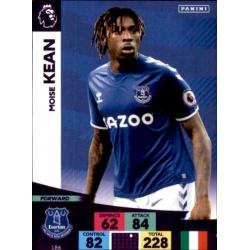 Moise Kean Everton 186
