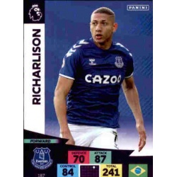 Richarlison Everton 187