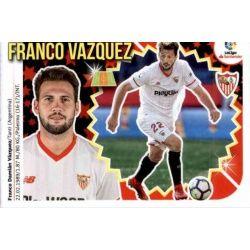 Franco Vázquez Sevilla 12
