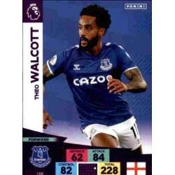 Theo Walcott Everton 188