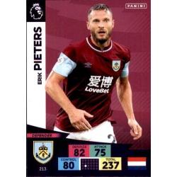 Erik Pieters Burnley 213