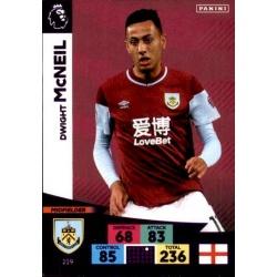 Dwight McNeil Burnley 219