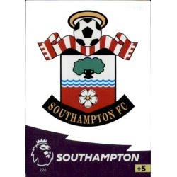 Club Badge Southampton 226