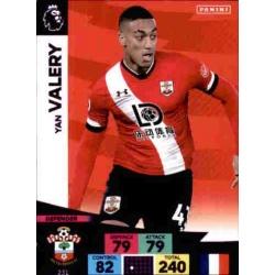 Yan Valery Southampton 231