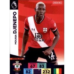 Moussa Djenepo Southampton 235